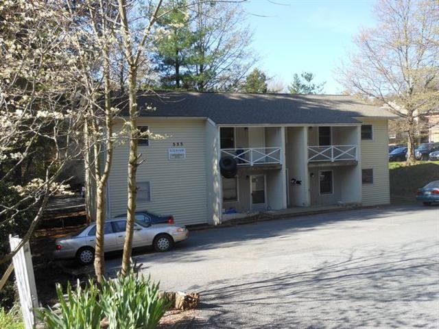 apartment for rent in 555 queen st boone nc apartment for rent in 1520 west king street boone nc